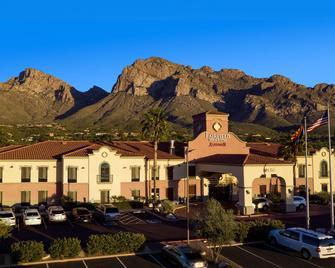 Fairfield Inn & Suites Tucson North/Oro Valley - Оро-Вейлі - Будівля