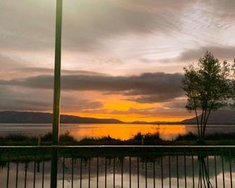 Anchorage Inn Lakeport - Lakeport - Venkovní prostory