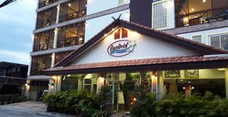 Baan Rabiang Mai Maesot Hotel - Mae Sot