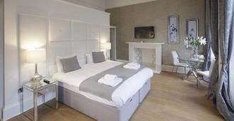 Hanover 71 Suites - Edinburgh - Bedroom