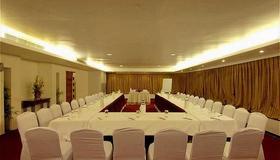 Ramee Guestline Hotel Juhu - Mumbai - Sala riunioni