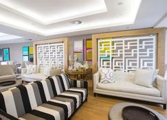 Holiday Inn Mauritius Mon Tresor - Mahébourg - Lounge