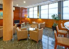 NH Barcelona Entenza - Barcelona - Lounge