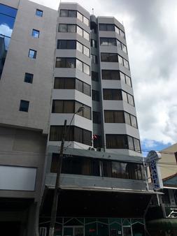 Hotel 2 Mares - Thành phố Panama - Toà nhà