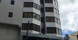 ホテル 2 マレス - パナマ・シティ - 建物