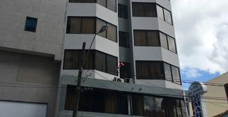 馬里斯 2 號酒店 - 巴拿馬市 - 巴拿馬城(巴拿馬)