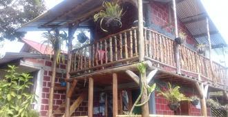 Villaceleste - Hostel - San Agustín - Gebäude
