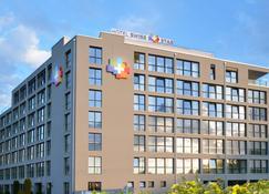 Hotel Swiss Star - Wetzikon - Budynek