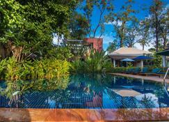 La Rivière d' Angkor Resort - Siem Reap - Pool
