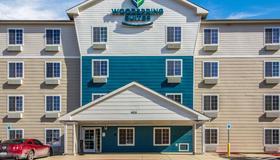 Woodspring Suites Houston Baytown - Baytown - Rakennus