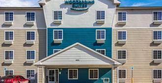 Woodspring Suites Houston Baytown - בייטאון - בניין