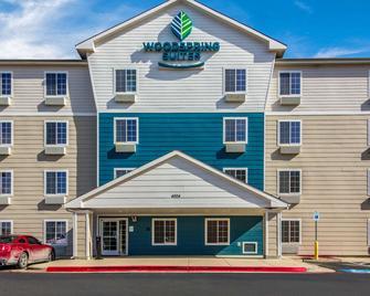 Woodspring Suites Houston Baytown - Baytown - Bygning