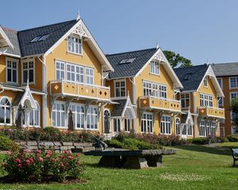 Solstrand Hotel & Bad - Bergen - Bygning