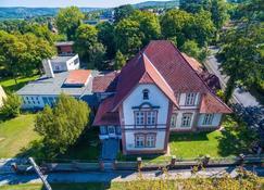 Kiss Villa - Balatonföldvár