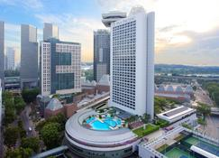 بان باسيفيك سينجابور (إس جي كلين) - سنغافورة - مركز أعمال