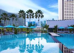 Pan Pacific Singapore - Singapur - Pool