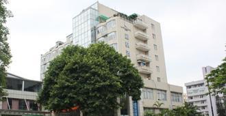 Lavande Hotel Gz Pazhou Branch - Guangzhou - Building