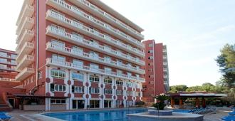 Hotel Seramar Luna-Luna Park - El Arenal (Mallorca) - Edificio