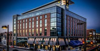 Hyatt Place Baltimore Inner Harbor - Baltimore - Edificio
