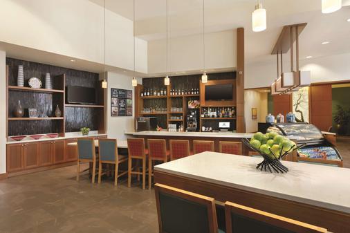 巴爾的摩內港凱悅嘉軒酒店 - 巴爾的摩 - 巴爾的摩 - 酒吧