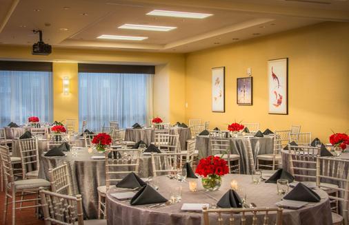 巴爾的摩內港凱悅嘉軒酒店 - 巴爾的摩 - 巴爾的摩 - 宴會廳