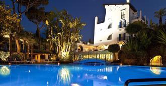 Grand Hotel Il Moresco & Spa - Ischia - Pool