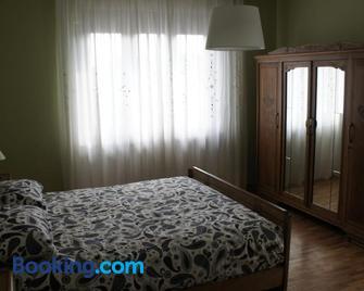Il Piccione Viaggiatore - Banchette - Bedroom