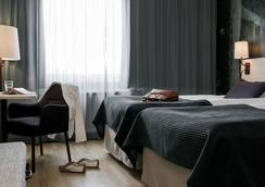Scandic Segevång - Malmö - Bedroom
