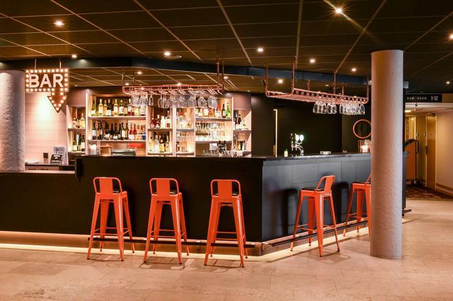 Scandic Segevång - Malmö - Bar