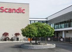 Scandic Segevång - Malmo - Edificio