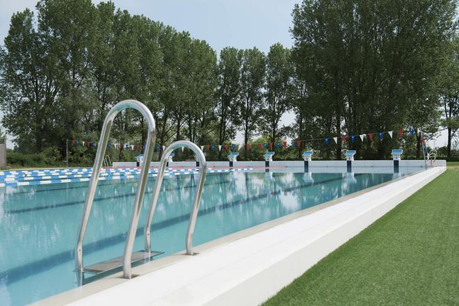 Scandic Segevång - Malmö - Pool