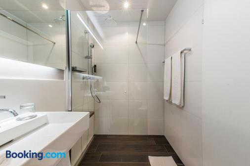 Hotel My Way Zürich Wallisellen - Wallisellen - Bathroom