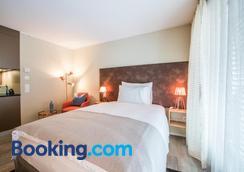 Hotel My Way Zürich Wallisellen - Wallisellen - Bedroom