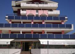 Hotel Residence Sanremo - Grado - Building