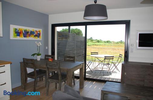 La Villa Mane Lann - Plouharnel - Dining room