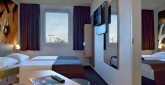 B&B Hotel Offenbach - Offenbach am Main - Bedroom