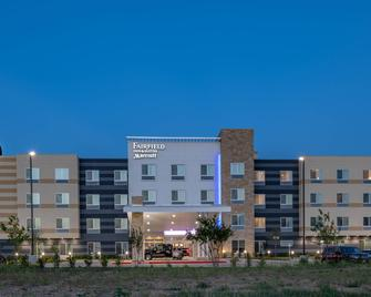 Fairfield Inn and Suites by Marriott Terrell - Terrell - Building