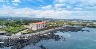 Kensington Resort Jeju Hanlim - Jeju City - Outdoor view