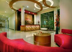 favehotel Kusumanegara - Yogyakarta - Lobby