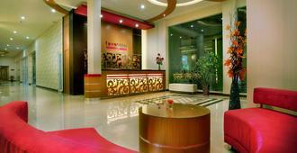favehotel Kusumanegara - Yogyakarta - Hành lang
