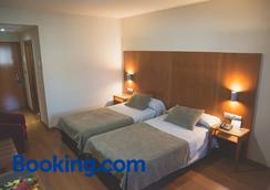 Camino de Granada - Granada - Bedroom