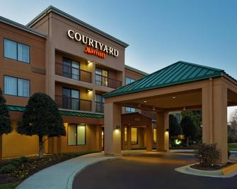 Courtyard by Marriott Chesapeake Greenbrier - Chesapeake - Edificio