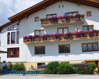 Haus Alpina - Berwang - Edificio