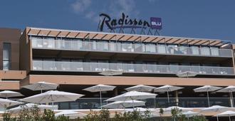 Radisson Blu Resort & Spa, Ajaccio Bay - Ajaccio
