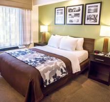 Sleep Inn Nashville North