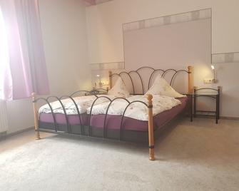 Gästehaus Strieth - Oestrich-Winkel - Bedroom