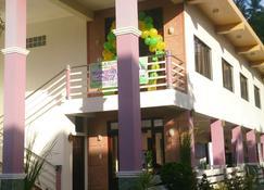 Hotel Villa Angelina - Legazpi City - Building