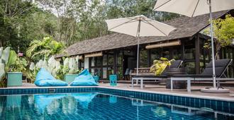 Koyao Bay Pavilions - Ko Yao Noi - Pool