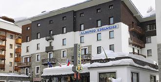 Hotel Edelweiss - Breuil-Cervinia - Edifício