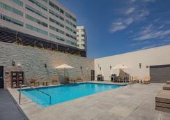 Hyatt House Mexico City Santa Fe - Mexico City - Bể bơi